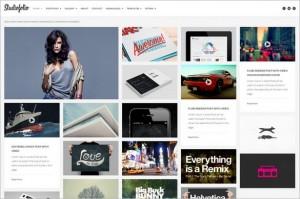 Best Selling WordPress Themes - Studiofolio