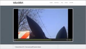 WordPress Video Themes - Video Addict