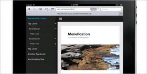 WordPress Plugins - WordPress Menufication