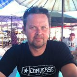 WP Daily Themes Author Peter Nilsson