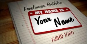 Free Files - Freelancer Portfolio