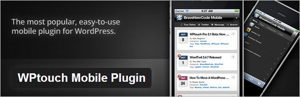 WordPress Plug-ins You Need to Grab Attention - WP Touch