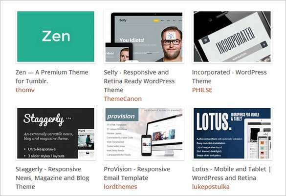 A Jam-Packed Blogger Bundle from Envato