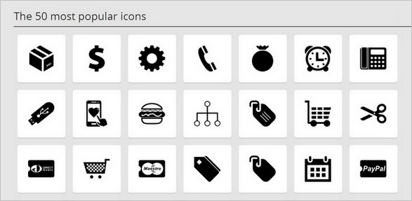 Flaticon - Download free vector in Photoshop