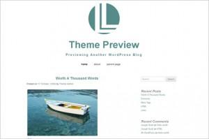 Dazzling Free WordPress Themes - Litesta