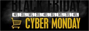 Black Friday & Cyber Monday Deals - MAGAZINE 3