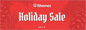 Black Friday & Cyber Monday Deals - iThemes