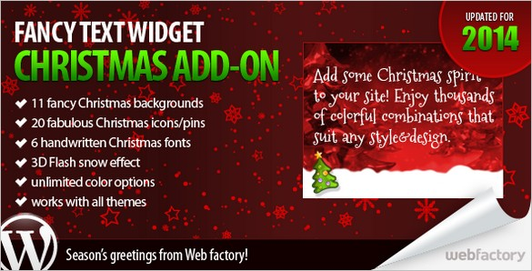 WordPress Christmas Plugins to Brighten up Your Blog