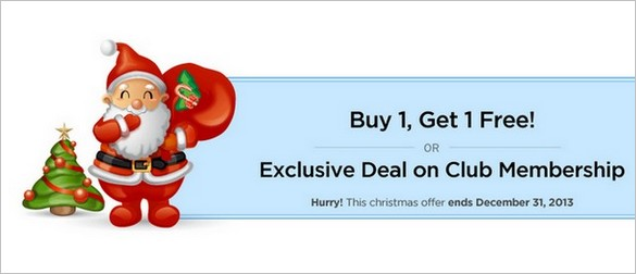 Templatic WordPress Christmas and New Year Deals