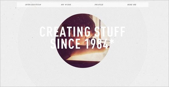 Retro Style in Web Design