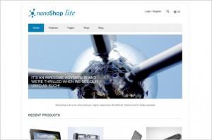 Best Free WordPress Themes - January 2014 Edition