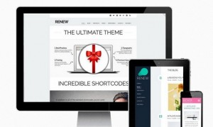 X - The Only WordPress Theme You'll Ever Need