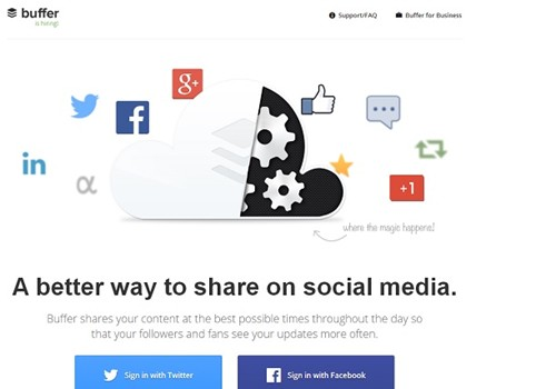 5 Essential Tools for Managing All of Your Social Media Accounts