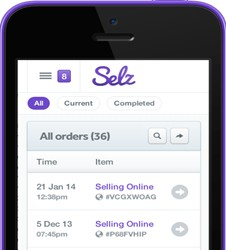 Selz WordPress Plugin
