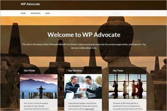 New Free WordPress Themes You Should Try