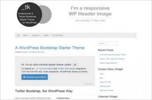 Best Free WordPress Themes – February 2014 Edition