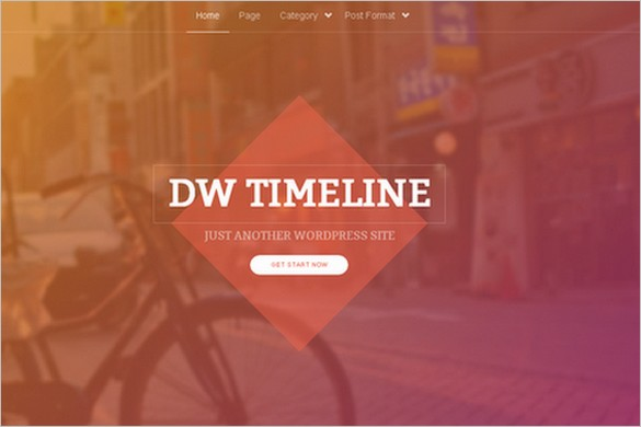 Top 10 New Free WordPress Themes March 2014 Edition
