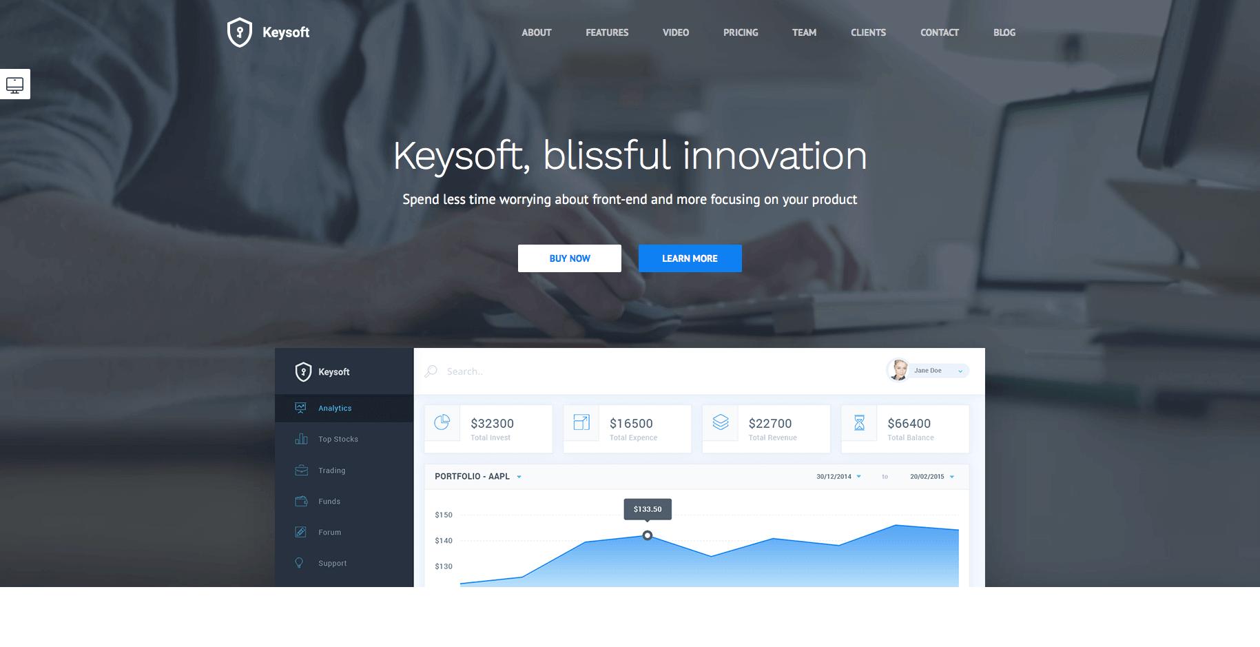 KeySoft
