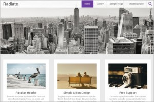 10New Free WordPress Themes – February 2014 Edition