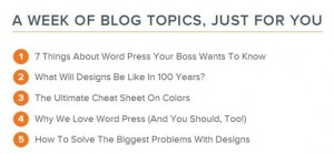 Resources to Help You Create Engaging Blog Content