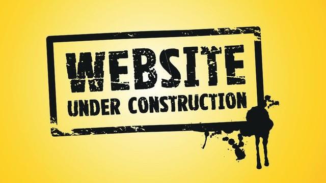 Perfect Under Construction WordPress Theme