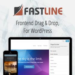 Frontend Drag & Drop, For WordPress