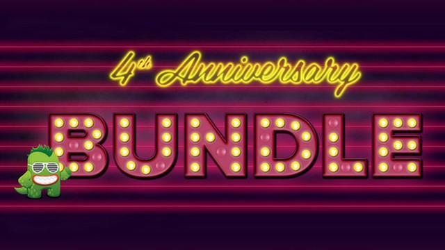 MOJO Themes 4th Anniversary Bundle - Huge Savings