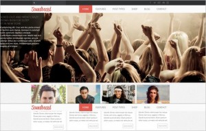 Get Your Website Ready to Rock With These 10 Music WordPress Themes