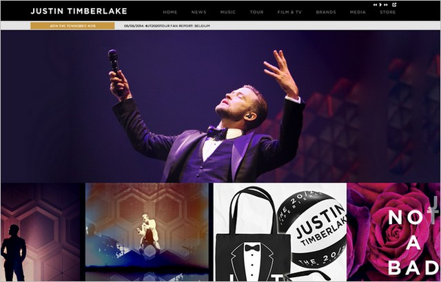 Celebrities and Superstars That Use WordPress