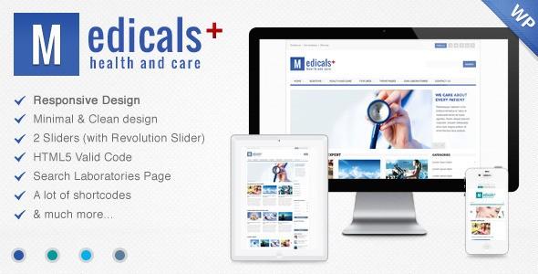 Starting a Healthcare Website?
