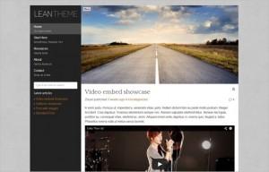 Top 10 New Free WordPress Themes May 2014 Edition