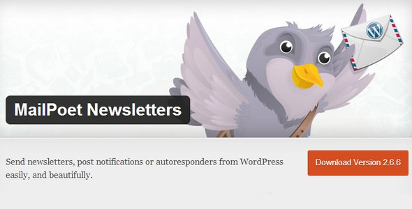 Amazingly Effective Newsletter Plugins Tailored for Your WordPress Blog