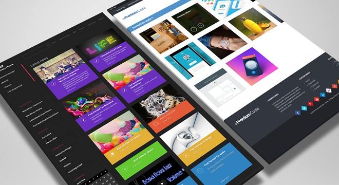 Giveaway: 3 Premium WordPress Themes by ThemeIsle