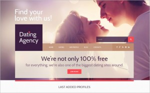 Best Dating Themes and Plugins for WordPress