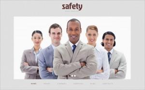 Top 8 WordPress Themes Custom-built for Security Company Websites