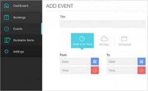 Sagenda - Free Booking System & WordPress Plugin