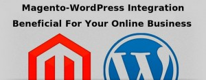 Magento-WordPress Integration - Is it beneficial for your online business?