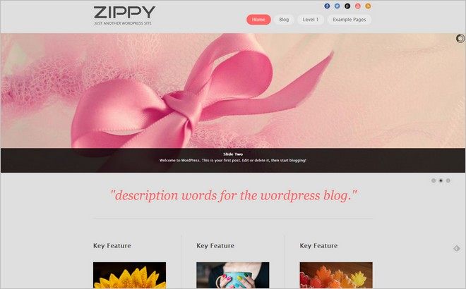 8 Great Free WordPress Themes for Mobile Users