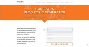 Writer's Block? Try These 7 Blog Post Ideas Generators