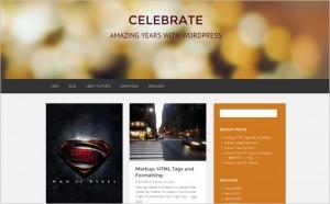 5 Free WordPress Themes With Masonry Layout