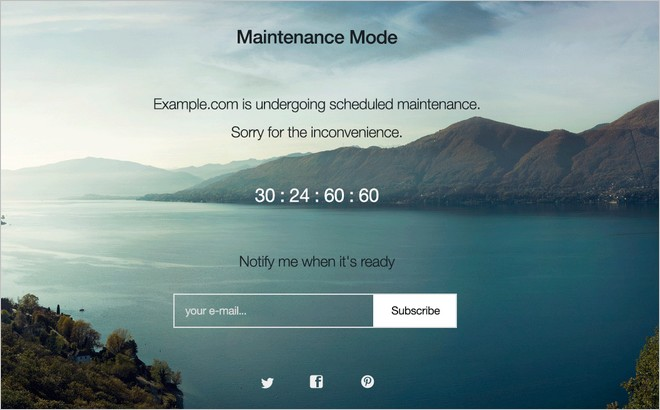 5 Brilliant WordPress Plugins to Develop Maintenance or Coming Soon Page