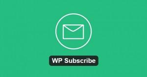 WP Subscribe - A Free WordPress Plugin by MyThemeShop