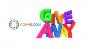 Giveaway from Cohhe Themes