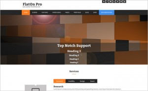 5 New Free Themes In The WordPress Themes Directory