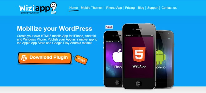 Want To Create An App via WordPress – Here Are Some Resourceful Guidelines