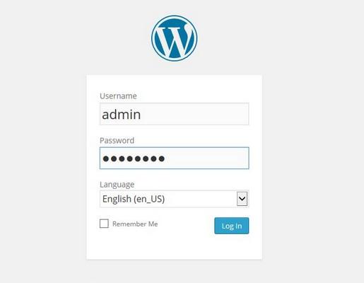 How to Install WordPress on a USB Stick Using Instant WordPress