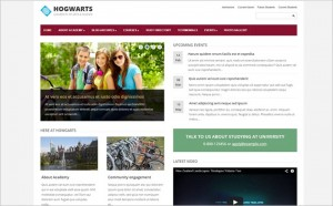 Best WordPress Themes for Schools and Education