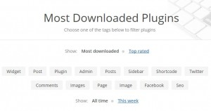 WordPress Plugins That Been Downloaded More Than 10 million Times