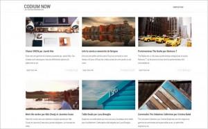 New Free WordPress Themes January 2015 Edition