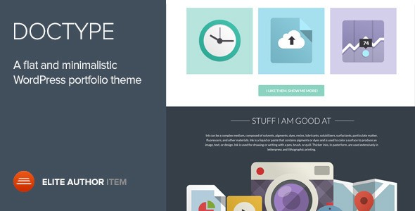 Grab This Month's Free Marketplace Files from Envato January 2015